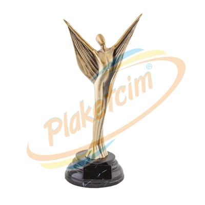 Figürlü Kupa Model 1