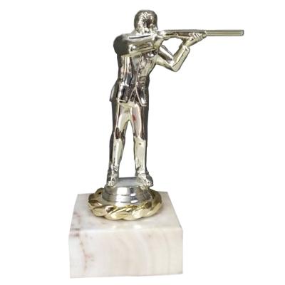 Figürlü Kupa Model 7