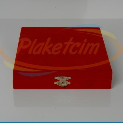 Kadife kutu 9x12cm Model 1