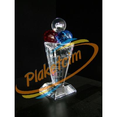 Özel Tasarım Ödül ve Plaketler Model 5