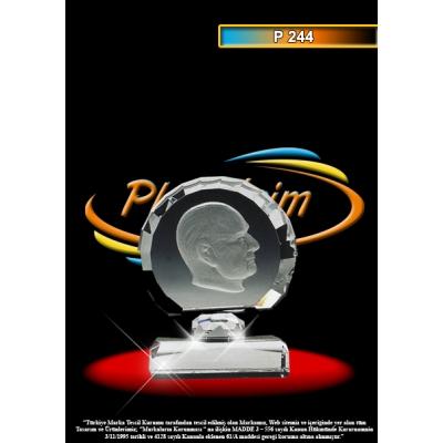 Kristal Ödül Model 2