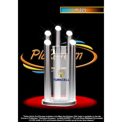 Kristal Ödül Model 32