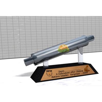Özel Tasarım Ödül ve Plaketler Model 3