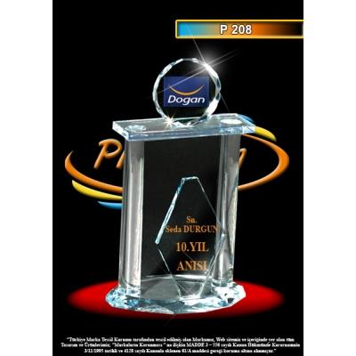 Kristal Ödül Model 29