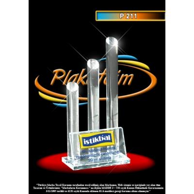 Kristal Ödül Model 21