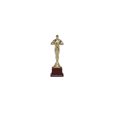 Figürlü Kupa Oscar Heykeli