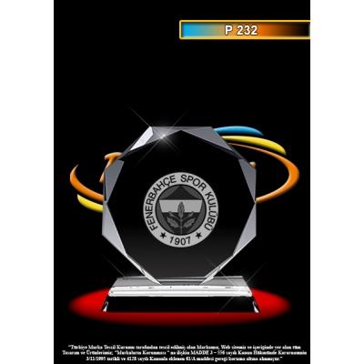 Kristal Ödül Model 9